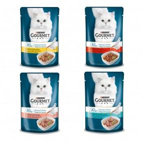 Gourmet Perle 96x85g Mixpaket
