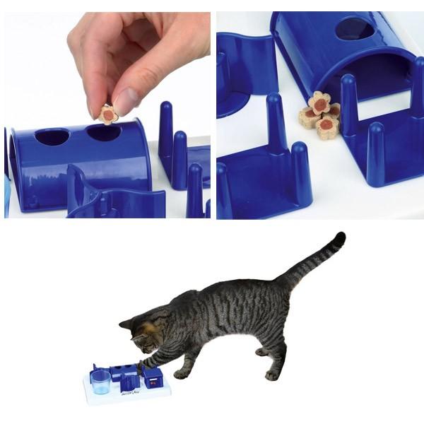 Trixie Cat Activity Mini Playground