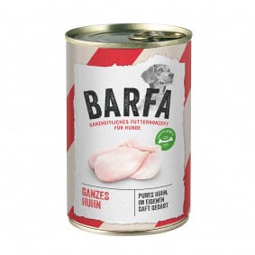 RINTI BARFA Huhn Total