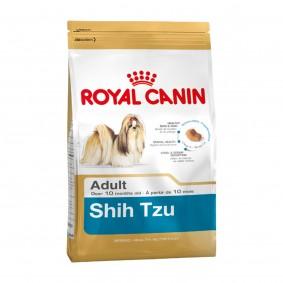 Royal Canin Shih Tzu 24 Adult - Croquettes pour les chiens Shih Tzu