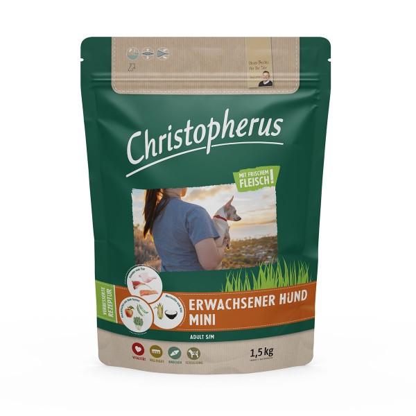 Christopherus Adult mini 4kg