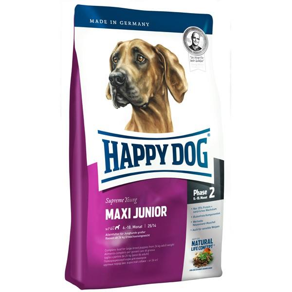 Happy Dog Supreme Young Maxi Junior