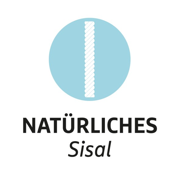 ZooRoyal Kratzbaum Viveka 53,5 cm natura
