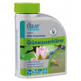Oase Grünwasserklärer AquaActiv AlGo Greenaway 500ml