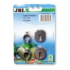 JBL Clip Set SOLAR REFLECT (x2)