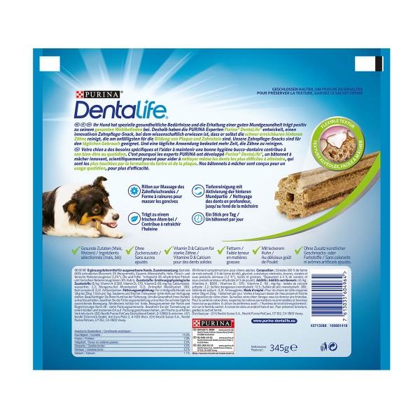 Dentalife Maxipack Medium