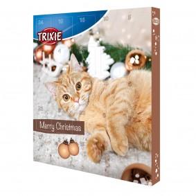 Trixie Adventskalender für die Katze