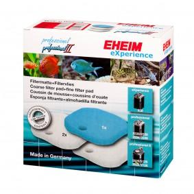EHEIM Matériau Filtrant / Ouate Synthétique pour Set 2616 260 et eXperience 350