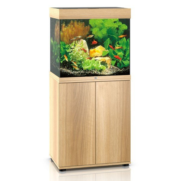 juwel lido 120 led komplett aquarium mit unterschrank sbx. Black Bedroom Furniture Sets. Home Design Ideas