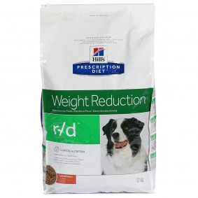 Hill's Prescription Diet r/d Weight Reduction mit Huhn