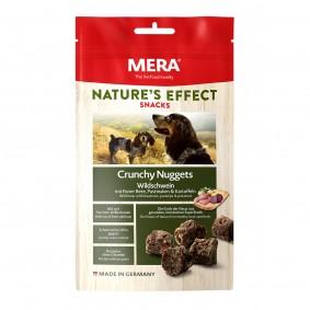 Mera Nature's Effect Crunchy Nuggets Wildschwein