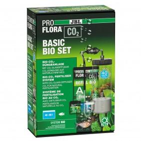 JBL Proflora CO2 BASIC BIO SET