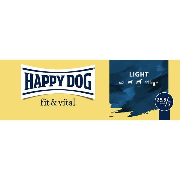 Happy Dog Supreme fit & vital Light