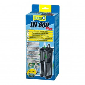 Tetra Innenfilter IN 800 plus