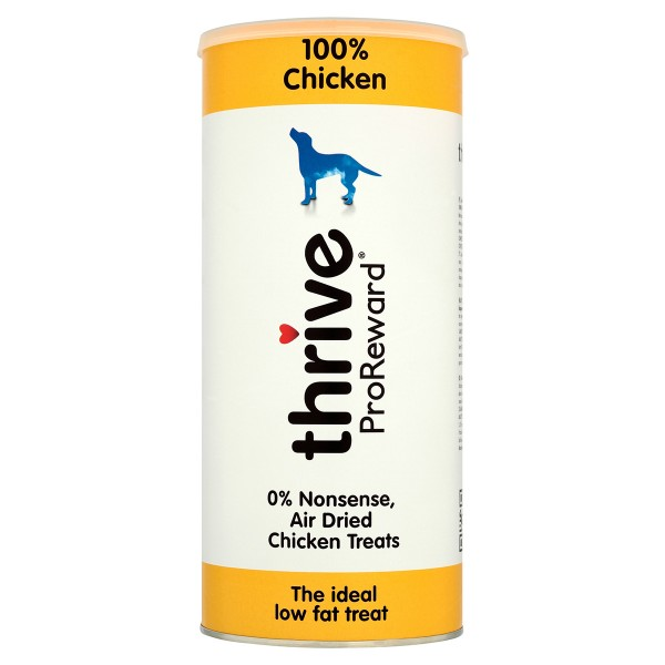 thrive ProReward Huhn Hundesnack MaxiTube 500g