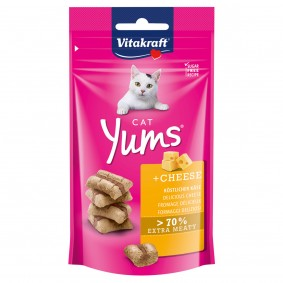 Vitakraft Cat Yums sýr