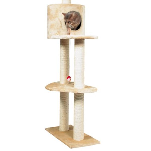 Trixie Kratzbaum Santiago 243-280 cm - beige