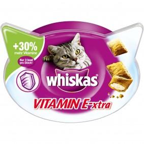 Whiskas Vitamin E-Xtra 50g