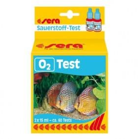 Sera Oxygène O2-Test
