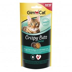 GimCat Crispy Bits Dental