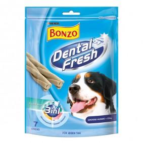 BONZO Hundesnack Dental Fresh 3in1