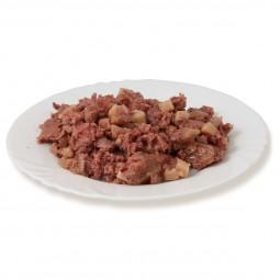 Animonda Hundefutter Grancarno Sensitiv Pute & Kartoffel