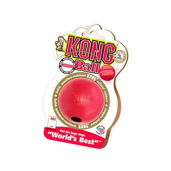 Kong Hundespielzeug Spielball