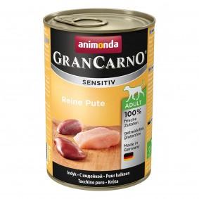 Animonda Grancarno Sensitiv čisté krůtí maso