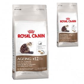 Royal Canin Katzenfutter Ageing +12 4 Kg + 400 g gratis