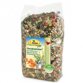 JR Farm Kaninchen-Schmaus 2,5kg