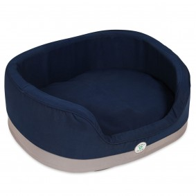 Trixie Insect Shield® Bett taupe/navy