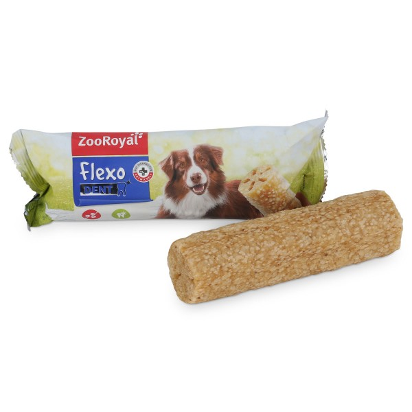 ZooRoyal Hundesnack flexoDENT 85g