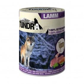 Tundra Dog Lamm