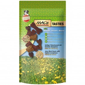 MAC's Dog Hundesnack Tasties Mix 4x60g