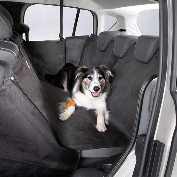 Kleinmetall Allside Auto-Schondecke mit Seitenschutz