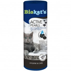 Biokat's Active Pearls, 700 ml