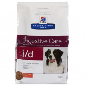 Hill's Prescription Diet i/d Digestive Care mit Huhn