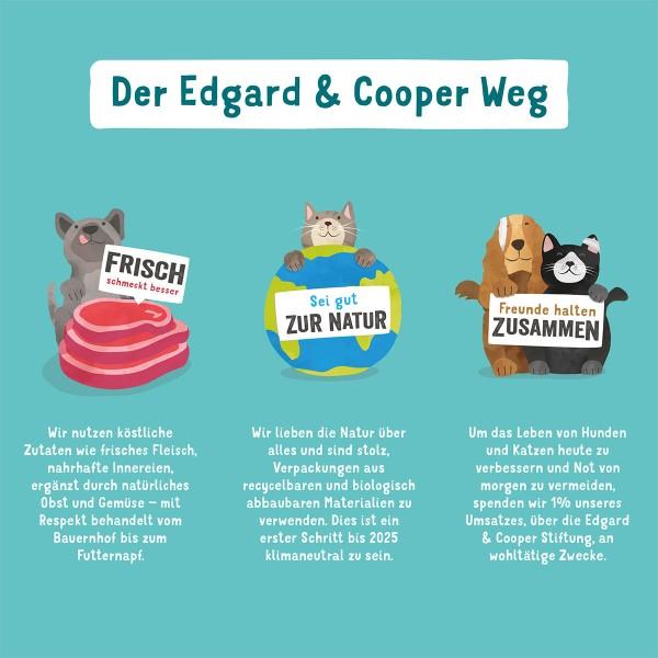 Edgard & Cooper Wild & Ente