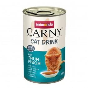 animonda Carny Adult Cat Drink mit Thunfisch