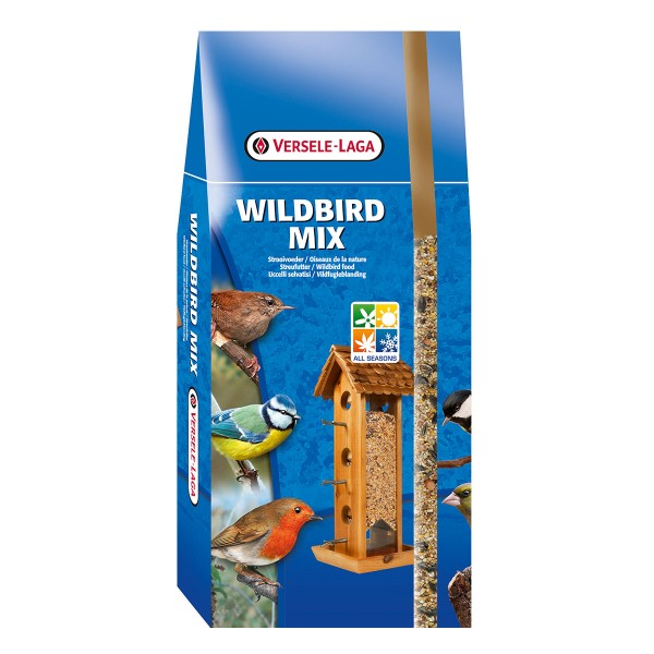 Versele Laga Premium Wildbird Mix Wildvogelfutter