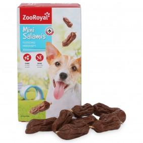 ZooRoyal Hundesnack Mini Salamis