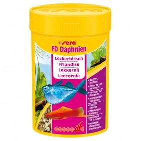 Sera FD Daphnien 100 ml