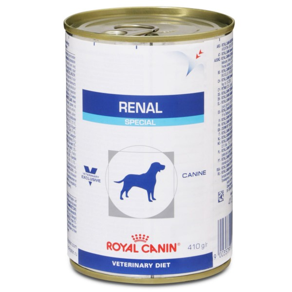 royal canin vet diet nassfutter renal special kaufen bei zooroyal. Black Bedroom Furniture Sets. Home Design Ideas