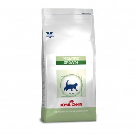Royal Canin Vet Care Pediatric Growth