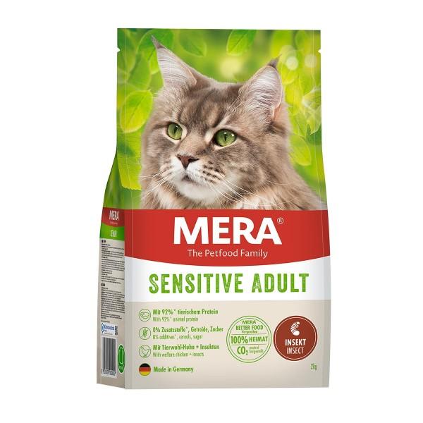 Mera Cats Sensitive Adult Insect