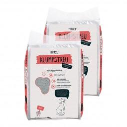 PRIMOX® KLUMPSTREU Babypuderduft + 3% Silikat 2x12kg