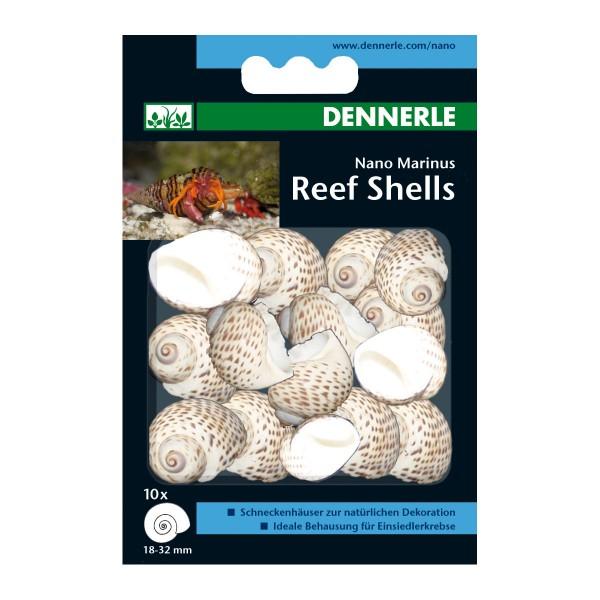 Dennerle Nano Marinus Reef Shells