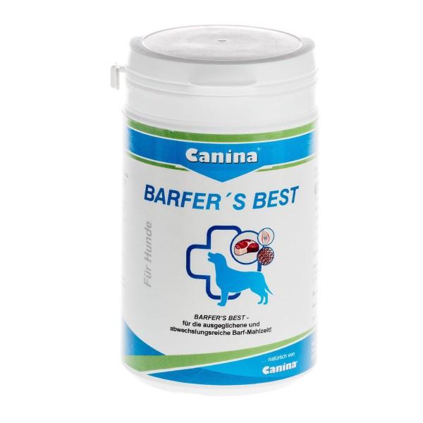 Canina Pharma Barfer's Best Pulver