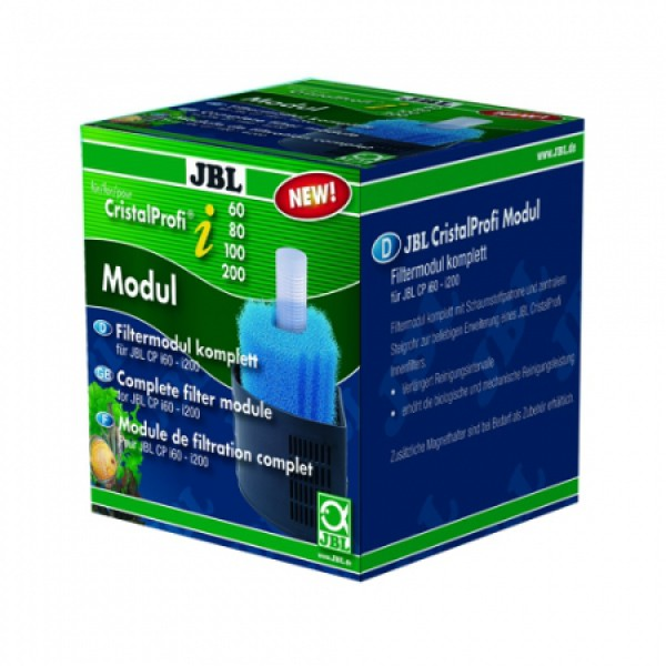 JBL Erweiterungs-Modul für die CristalProfi Innenfilter
