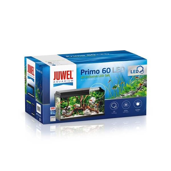 Juwel Aquarium Primo 60 schwarz